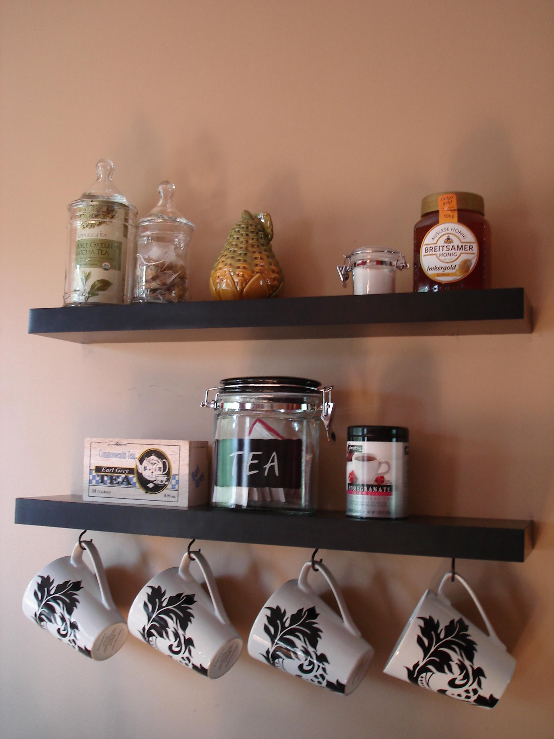 coffee and tea shelves-2