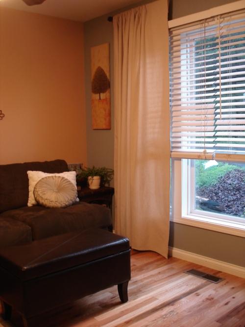 painters drop cloth curtains-2